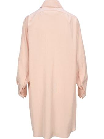 Loewe Anagram Jacquard Long Shirt
