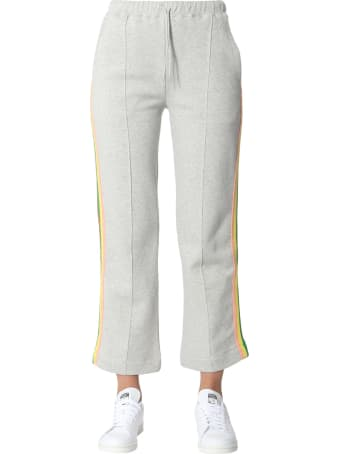 Etre Cecile Cropped Trousers