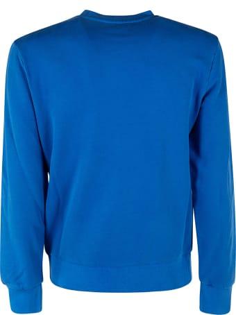 Moncler Logo Sleeve Sweatshirt