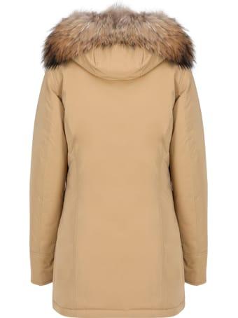 Woolrich Woolen Mills Woolrich Luxury Artic Parka