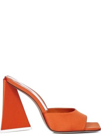 The Attico Devon Sandals