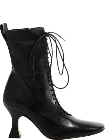 Miista Yana Ankle Boots