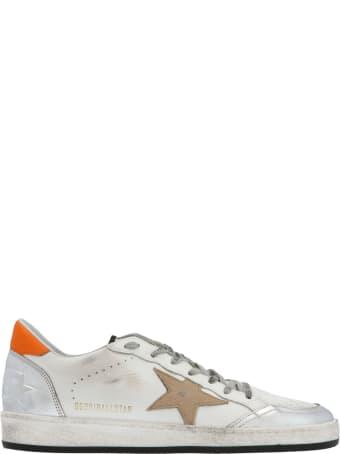 Golden Goose 'ball Star' Shoes