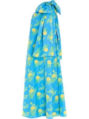 Bernadette 'winnie' Dress