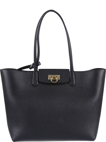 Salvatore Ferragamo Travel Tote