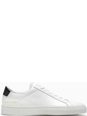 Common Projects Retro Low Sneakers 2283
