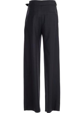 Eudon Choi High Waisted Trousers