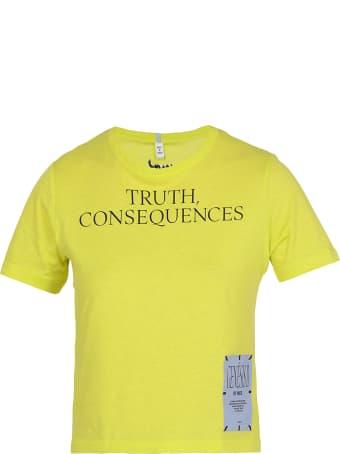 McQ Alexander McQueen Mcq Truth T-shirt