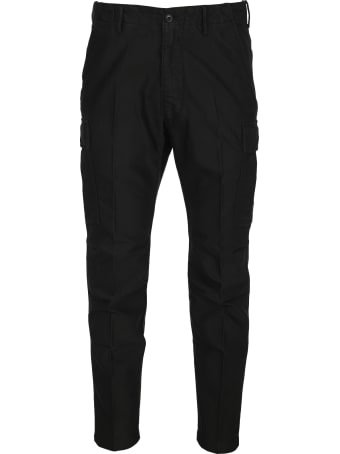 Tom Ford Straight Leg Cargo Trousers