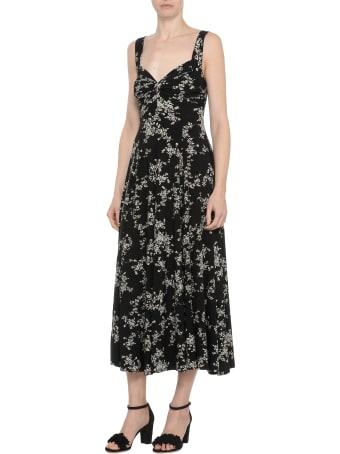 Norma Kamali Jersey Dress