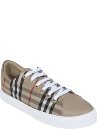 Burberry Albridge Sneakers