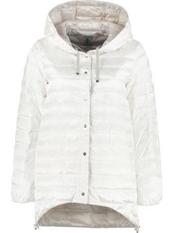 Add Reversible Padded Jacket
