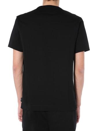 Z Zegna Round Neck T-shirt