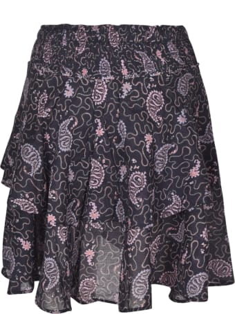 Isabel Marant Étoile Jupe Also Skirt