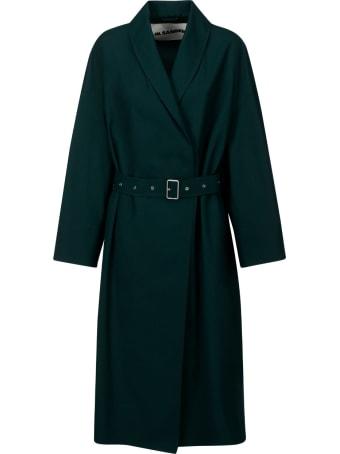 Jil Sander Nelson Coat