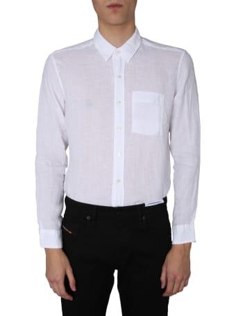 Belstaff Burstock Shirt