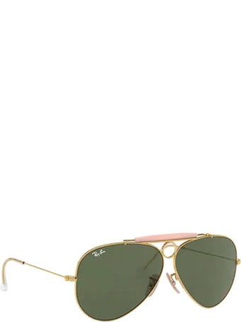 Ray-Ban Ray-ban Rb3138 Arista Sunglasses