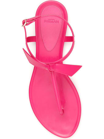 Alexandre Birman Clarita Jelly Tpu Sandals