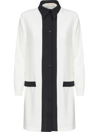 Blanca Vita Cinzia Shirt Dress