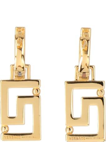 Versace Earrings