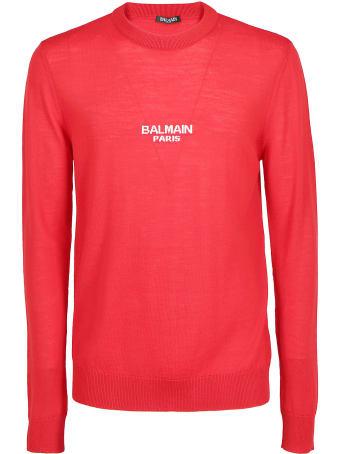 Balmain Knitwear