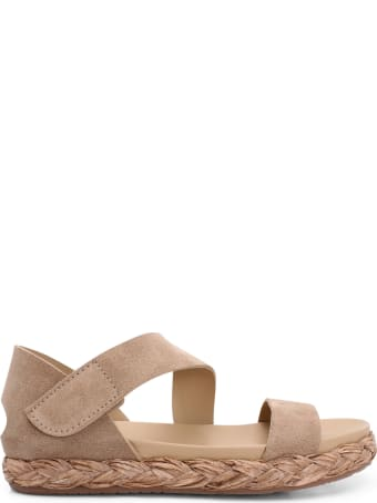Pedro Garcia 'jedda' Leather Sandals