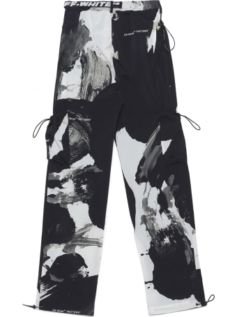 Off-White 'pattern' Pants