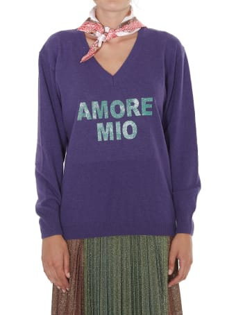 5 Progress Amore Mio Pullover