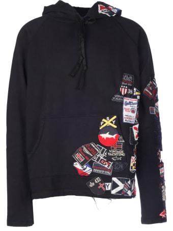 Paul&Shark Hoodie Sweatshirt