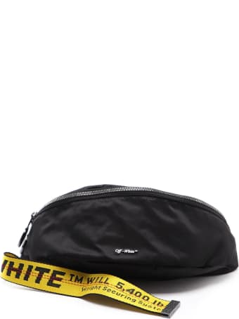 Off-White Carryover Basic Fannypack