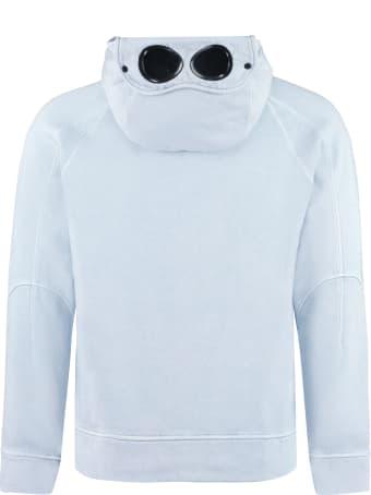 C.P. Company Cotton Hoodie