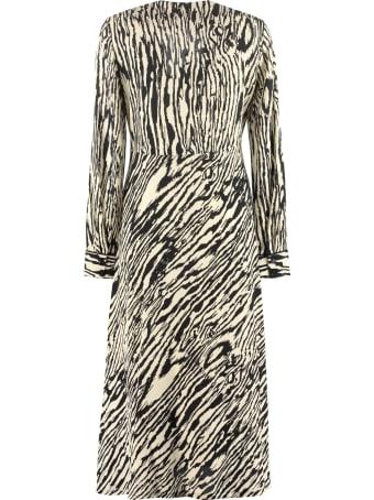 Baum und Pferdgarten Aericka Printed Dress