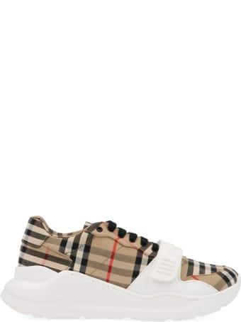 Burberry 'regis' Shoes
