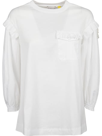 Moncler Genius Long Sleeved T-shirt
