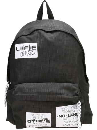Eastpak by Raf simons Pak'r® Xl Small Check Backpack