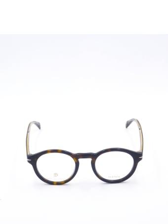 DB Eyewear by David Beckham DB 7010 Eyewear