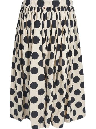 Casey Casey Double Rideau Skirt
