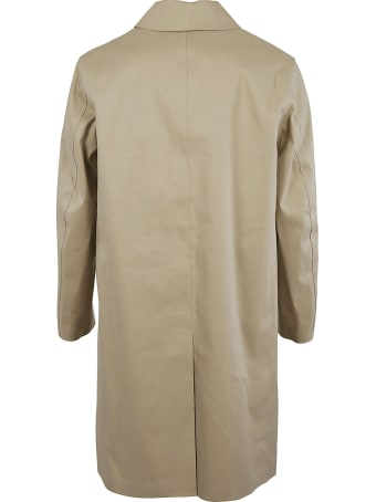 Mackintosh Dunkeld Coat