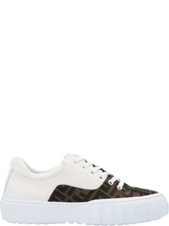 Fendi 'ff' Shoes
