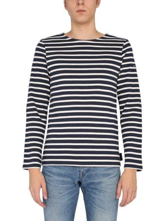 Saint James Boat Neck T-shirt