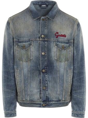 Gucci 'cat' Jacket