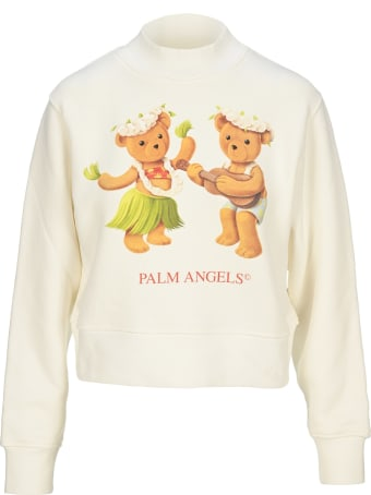 Palm Angels Dancing Bears Sweatshirt