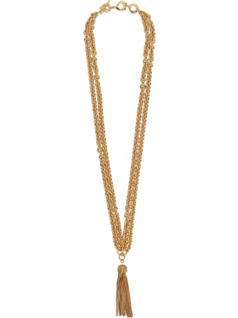 Saint Laurent 'opyum' Necklace