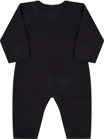 Absorba Grey Babygrow For Babykids