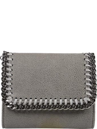 Stella McCartney Foldable French Wallet