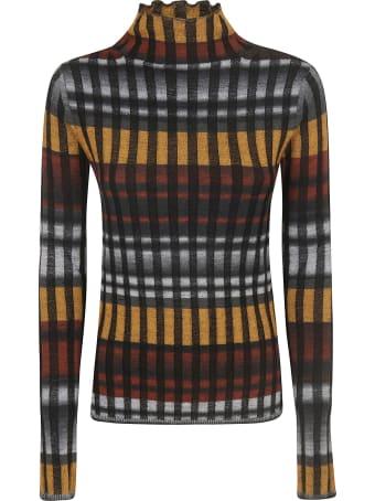 Malìparmi Patterned Sweater