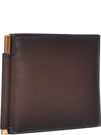 Tom Ford Bifold Wallet