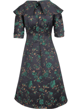 Antonio Marras Polyester Dress