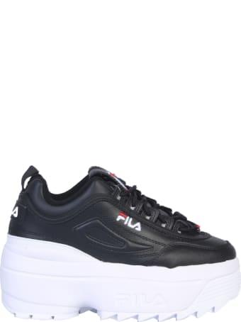 Fila Disruptor Ii Wedge Sneaker
