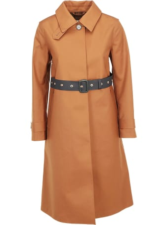 Mackintosh Roslin Coat